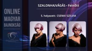 Online Magyar Bajnokság - Eredményhirdetés