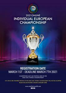 OMC Európa Bajnokság